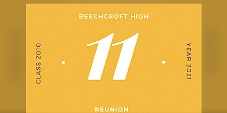 Beechcroft  High 2010 Class Reunion tickets