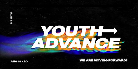 Youth Advance tickets