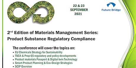 2nd Edition of Materials Management Series Summit tickets