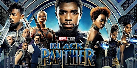 Movies Under The Stars - Black Panther tickets