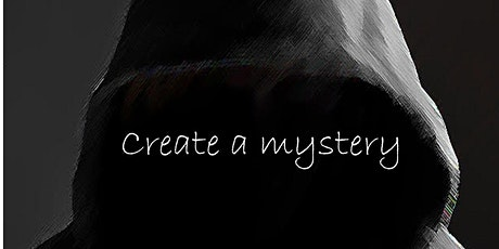 Create A Mystery Intro tickets
