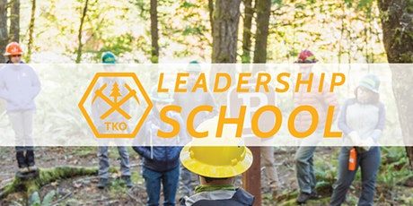 Trailkeepers University: Leadership Lab tickets