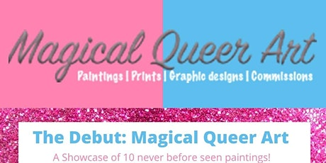 The Debut: Magical Queer Art tickets