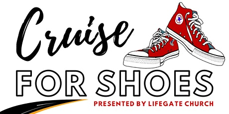 Cruise for Shoes tickets