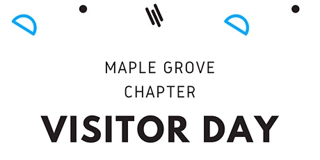 Maple Grove Minnesota Master Networks Visitor's Day entradas
