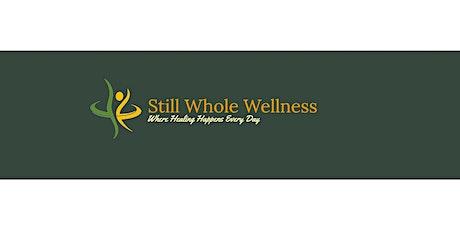 Holistic Wellness Event tickets