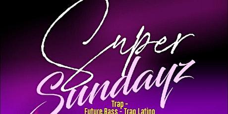 Super Sundayz tickets