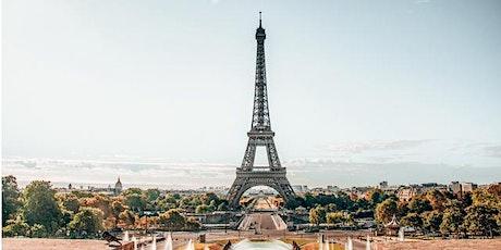 French Conversation Practice – Intermediate/Advanced tickets