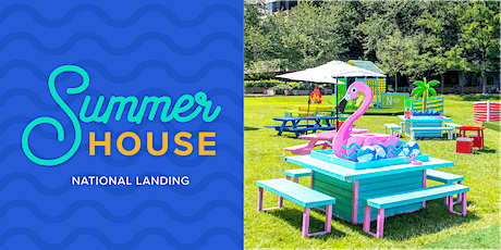 Camp Summer House: Camp Cookout tickets