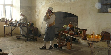 Heritage Open Day – Tudor Cookery at Acton Court tickets