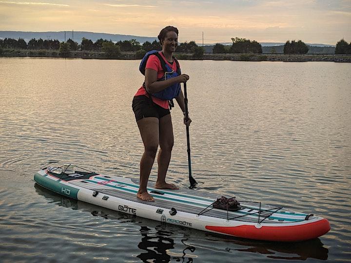 Paddling 101 | Intro to Paddlesports - Virtual Workshop image