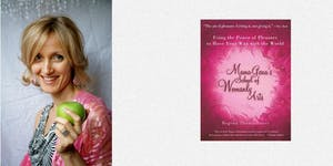 GODDESS GROUP - The Womanly Art Of Inviting Abundance