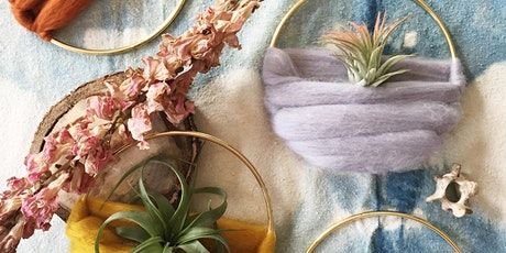Air Plant Home Workshop tickets