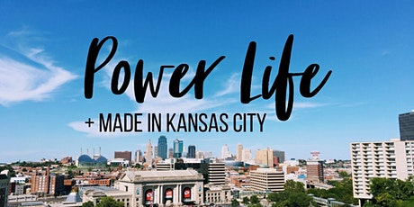 Power Life + Made in KC Yoga tickets