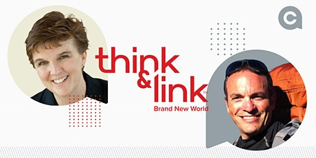 Think & Link, Brand New World, with Shawn Hostetter and DeAnna Murphy tickets