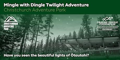 Mingle with Dingle - Twilight Adventure tickets