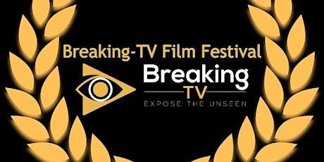 Breaking TV Film Festival tickets