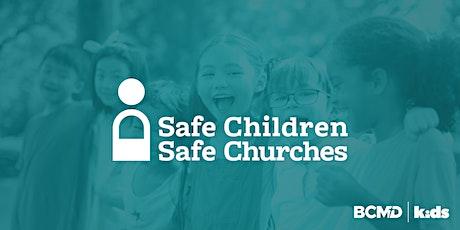 (Online) Safe Church - Safe Children tickets