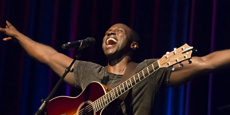 Joshua Henry Broadway Out East tickets
