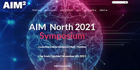 AIM North 2021 (Artificial Intelligence MIND+MACHINE) Tickets