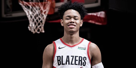 Anfernee Simons Basketball Camp hosted by Altamonte Basketball League tickets