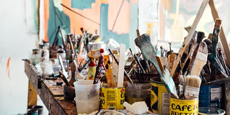 All Mediums Open Painting Session tickets
