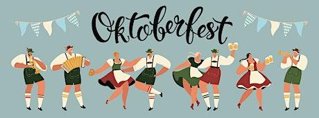 Celebrate Oktoberfest at kō-zē Wine Room! tickets