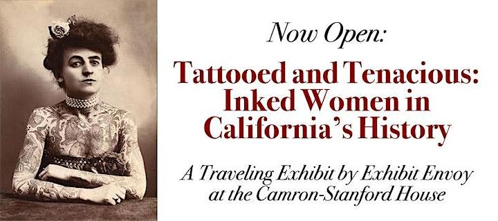 Visit Camron-Stanford House image