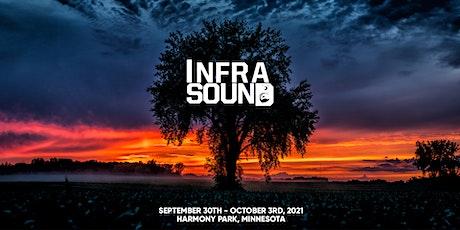 Infrasound Festival 2021 tickets
