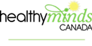 Lunch & Learn - Healthy Minds Canada