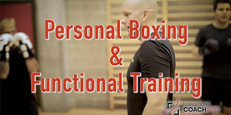 Personal Boxing & Functional Training tickets