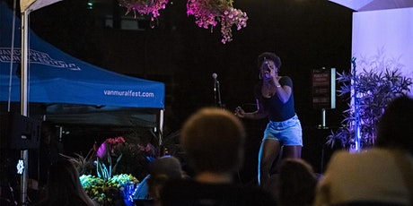 Black Strathcona Resurgence Project Closing Show tickets