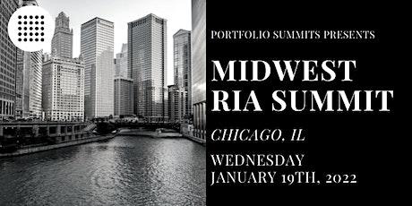 Midwest RIA Summit tickets