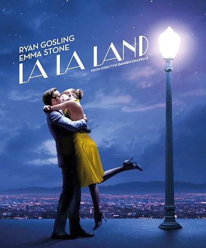 Summer Movie Nights at Quest University : La La Land (2016) image