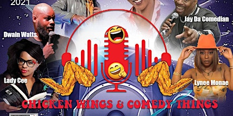 CWCT Podcast & Comedy Show tickets