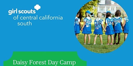 Daisy Forest Day Camp - Session 1 - Fresno tickets