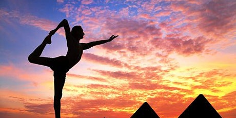 Free/By Donation Outdoor Summer Yoga tickets