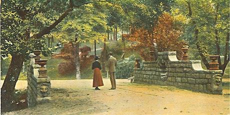 Atlanta's Oldest Public Park: A Walking Tour of Grant Park tickets