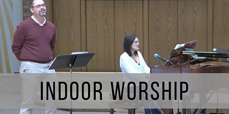 All Saints Indoor Worship for August 1, 2021 tickets