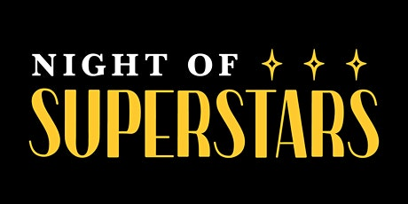 Night of Superstars: DFW 2021 tickets
