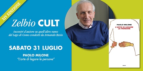Zelbio Cult: PAOLO MILONE biglietti