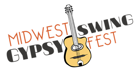 Midwest Gypsy Swing Fest! - Saturday, September 18, 2021 tickets