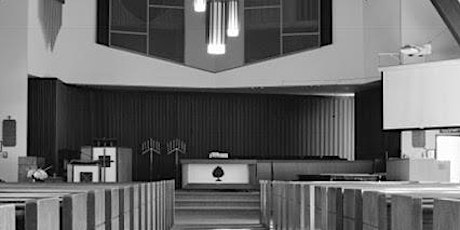 In Person Worship Service at Paulin Memorial Church tickets