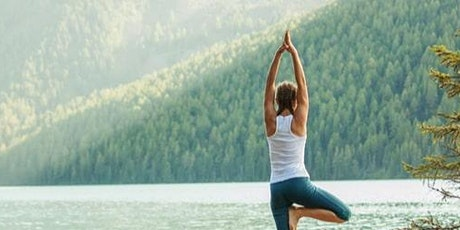 Yoga for Anxiety tickets