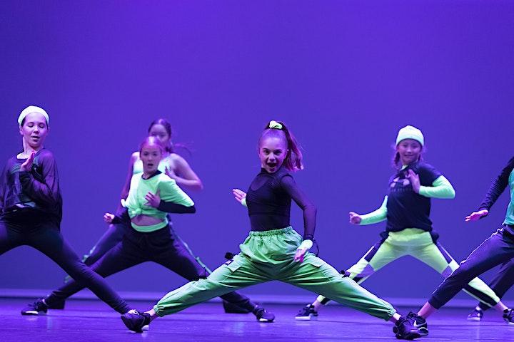 SAINT KENTIGERN COLLEGE DANCE SHOWCASE image