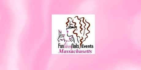 2021 Fun Fancy Nails Event- Massachusetts tickets