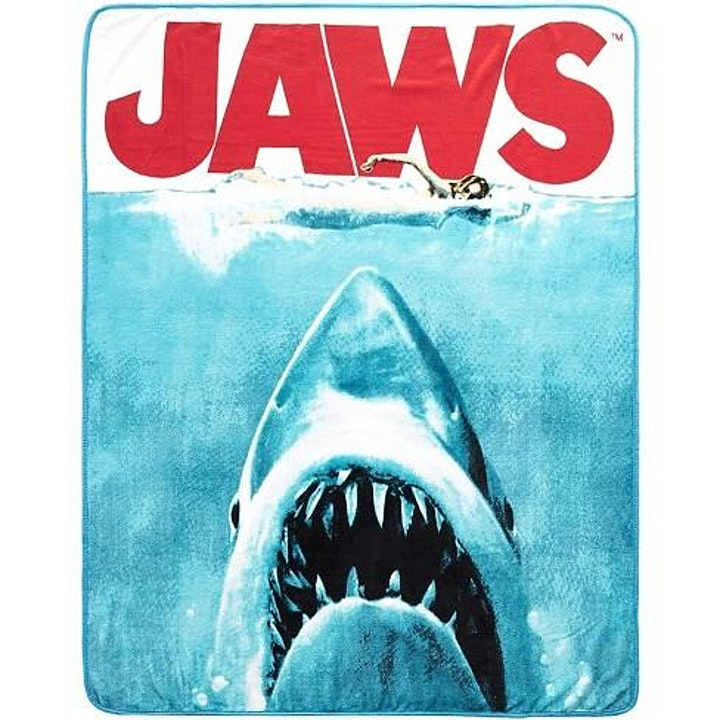 FortisBC Presents Summer Movies: Jaws (Aug 6) image