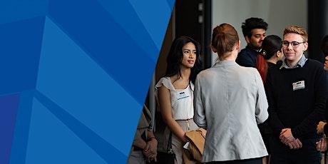 UniSA Business Internship Program Industry Partner Event - September 2021 tickets