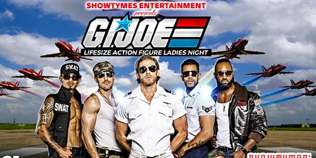 """Ultimate """"Ladies Night"""" Magic Mike Event. tickets"""
