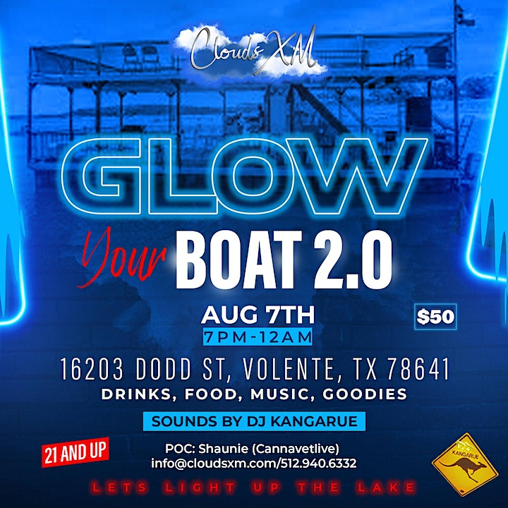 Glow Your Boat 2.0 image